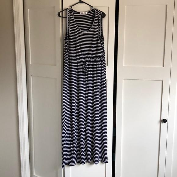 3e3f1f02edeca latched mana Dresses | Latched Mama Nursing Maxi Dress | Poshmark